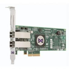 Emulex LightPulse 2GB Dual Port HBA Fiber Channel PCI-X FC1020035-01D